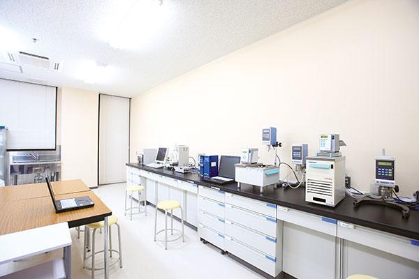 機器<br>分析室