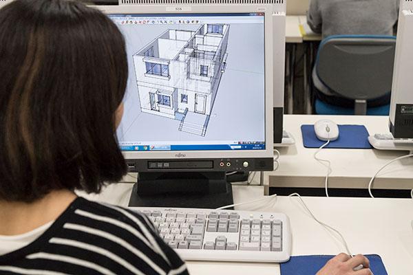 デジタルデザイン演習